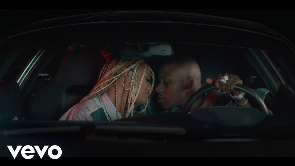 DaniLeigh – Levi High ft. DaBaby (Video)