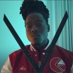 Ace Hood – Confident (Video)