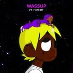Lil Uzi Vert – Wassup ft. Future (Audio)