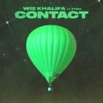 Wiz khalifa – Contact Ft Tyga (Audio)