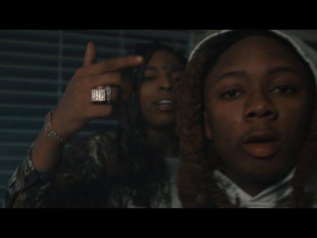 Lil Gotit Slime Hood video