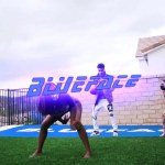 Blueface Vibes Mp4 video