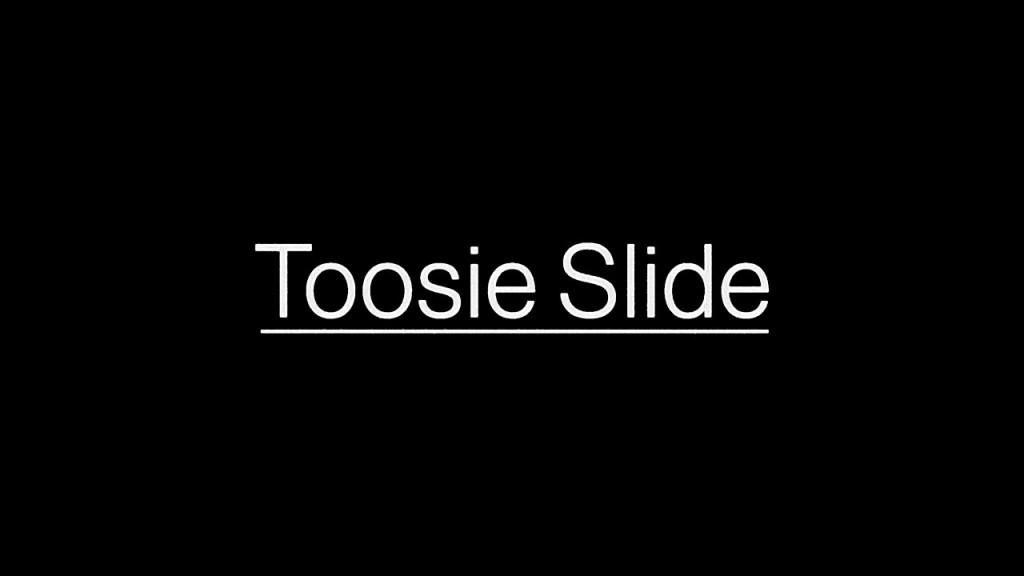 Drake – Toosie Slide (Video)
