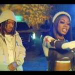 Asian Doll – Pull Up Ft King Von (Video)