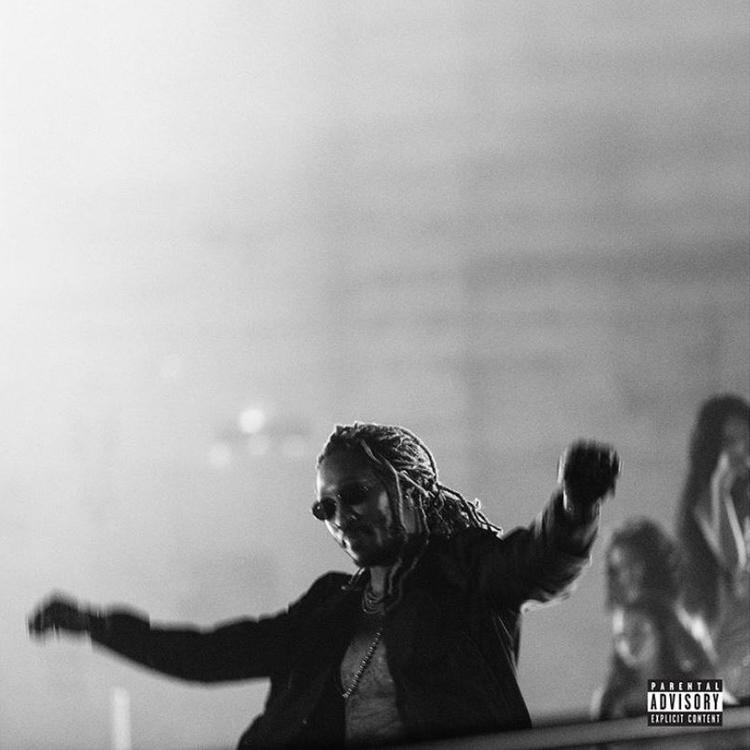 Future – High Off Life Album