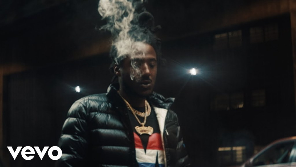 Mozzy – Unethical & Deceitful (Video)