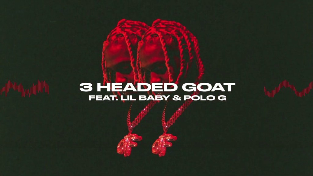 Lil Durk – 3 Headed Goat ft. Lil Baby & Polo G (Audio)