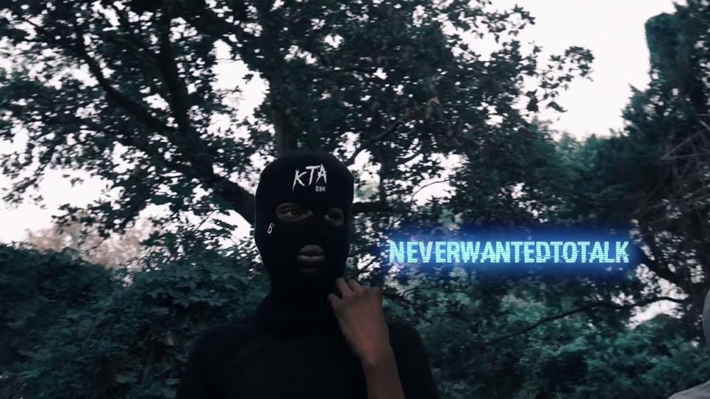 NeverWantedTaTalk FT Foolio – ItzUp (Video)