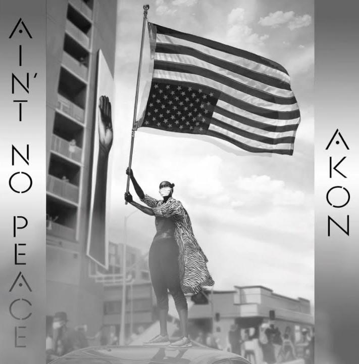 Akon – Get Out ft. Rick Ross
