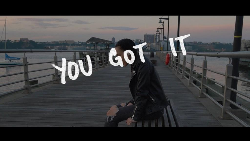 Tatiana Manaois – You Got It