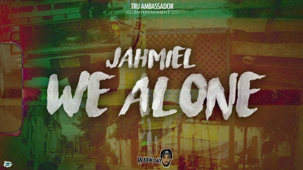 Jahmiel – We Alone