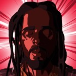 Skip Marley – Slow Down Ft HER & Wale (Animated Video)