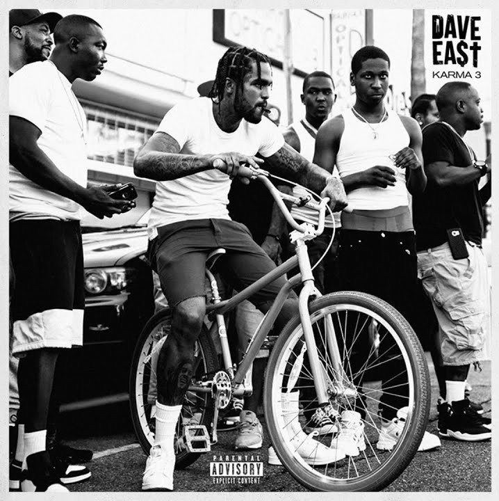 Dave East – Mission Ft. Jozzy