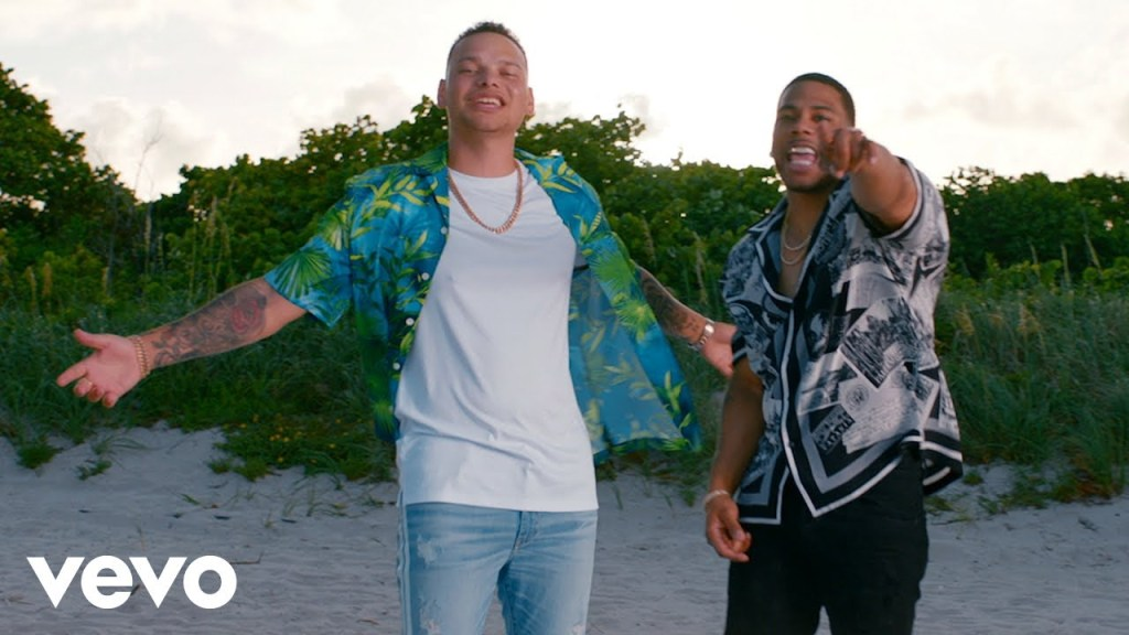 Kane Brown – Cool Again ft. Nelly