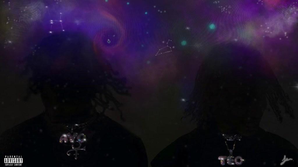 Ayo & Teo – Sunrise