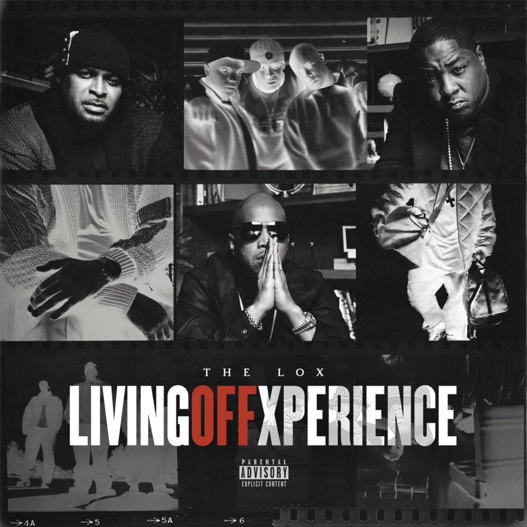 The Lox – Bout Shit (ft. DMX)