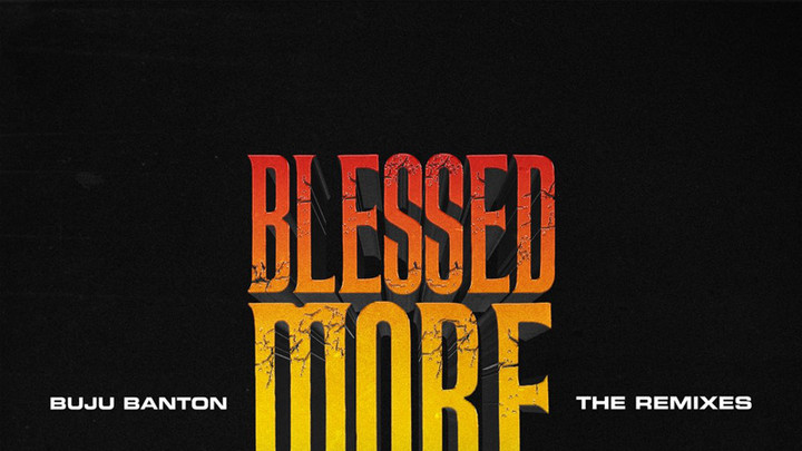 Buju Banton – Blessed More Blessed Remix ft. Fabolous & Jadakiss