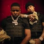 Moneybagg Yo, Blac Youngsta – New Chain ft. Yo Gotti