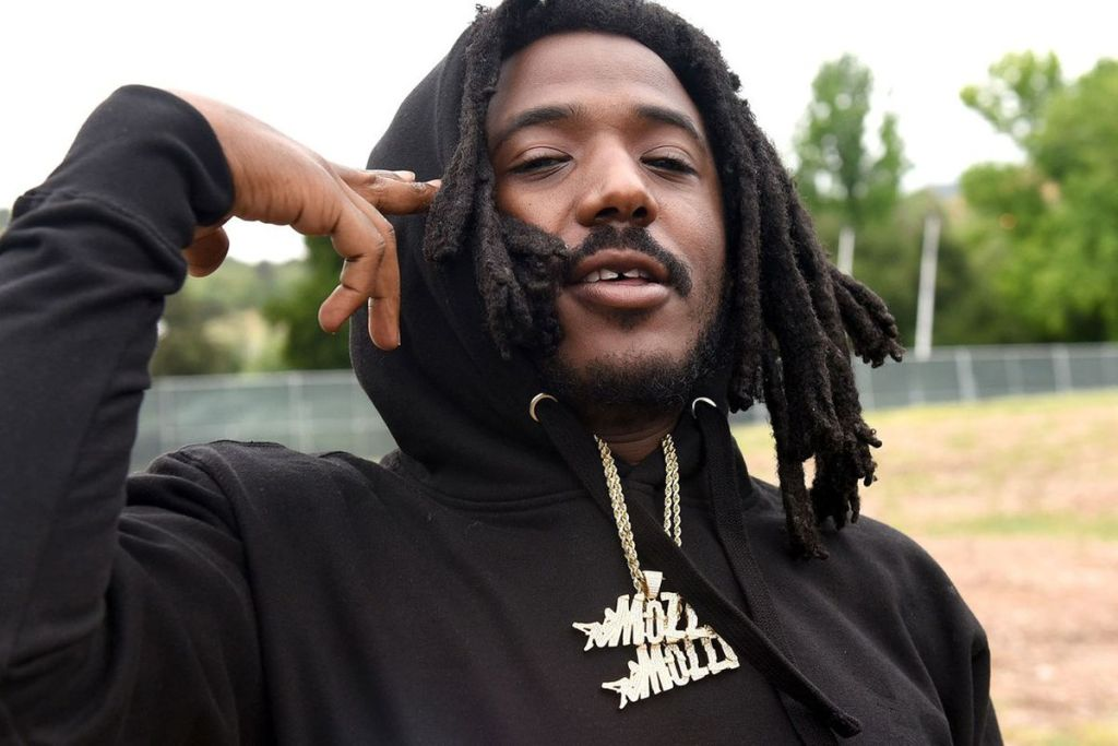 Mozzy – Streets Ain't Safe ft Blxst