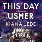 Usher This Day