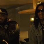 Wiz Khalifa – What's The Move Ft Maxo Kream & SNTBLVD