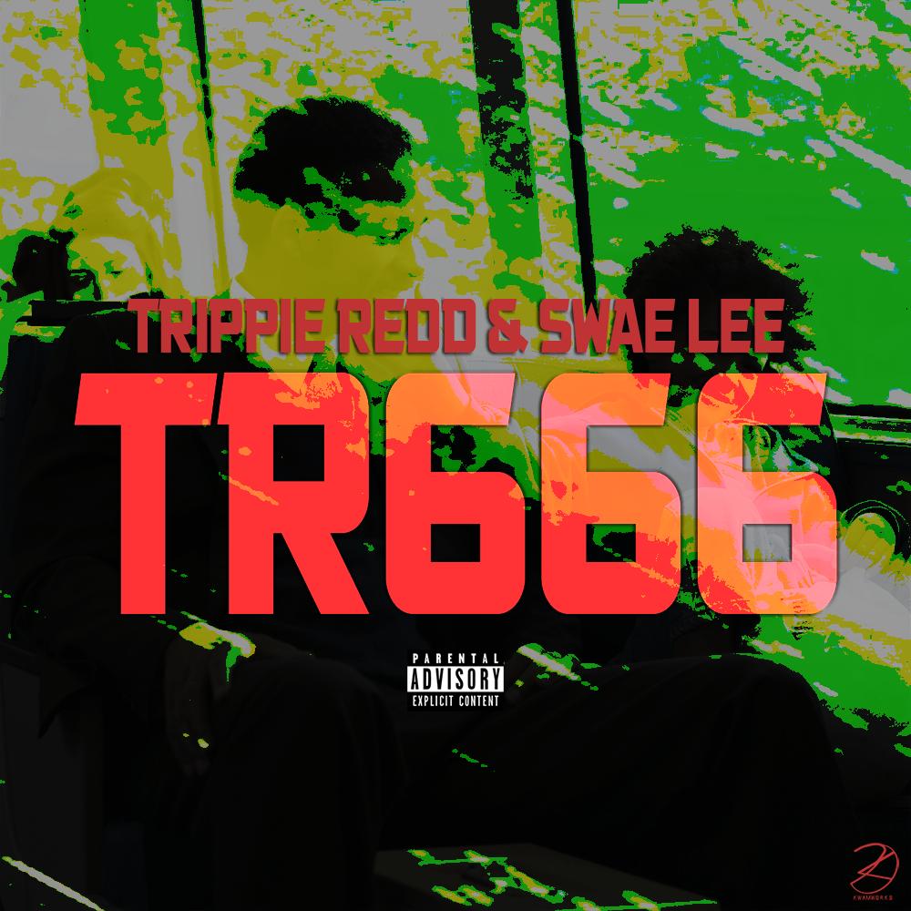Trippie Redd – TR666 ft. Swae Lee