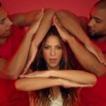 Black Eyed Peas, Shakira GIRL LIKE ME Video