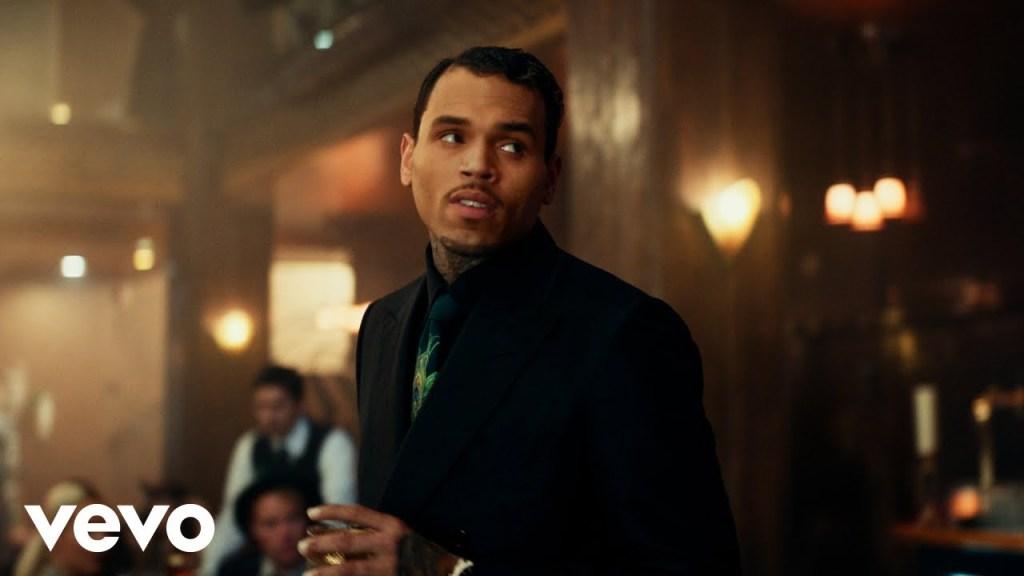 Chris Brown – City Girls Ft Young Thug [Video]