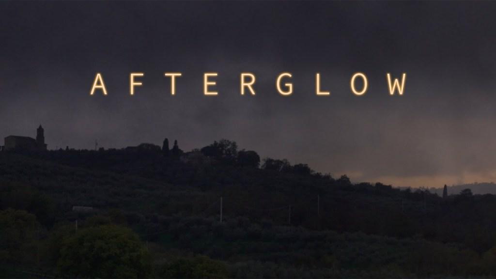 Ed Sheeran – Afterglow