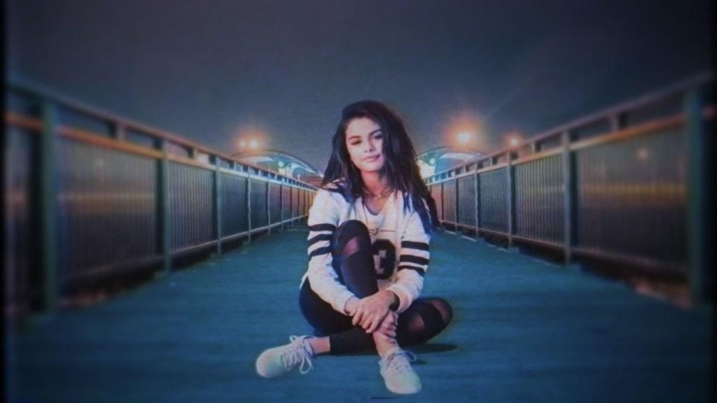 Selena Gomez – My Love