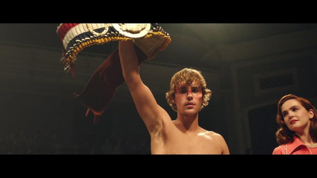 Justin Bieber Anyone Video