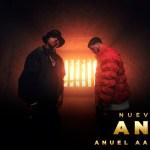 Anuel AA & Ozuna Antes Video