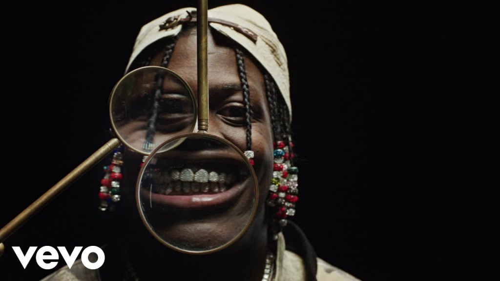 Lil Yachty – In My Stussy's ft. Vince Staples [Video]