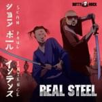 Sean Paul – Real Steel Ft Intence