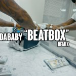 DaBaby Beatbox Remix Video