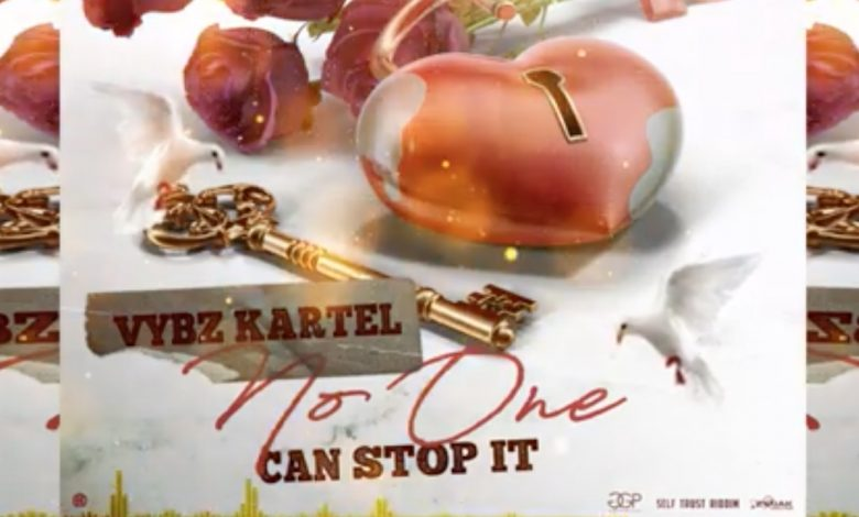 Vybz Kartel - No One Can Stop It