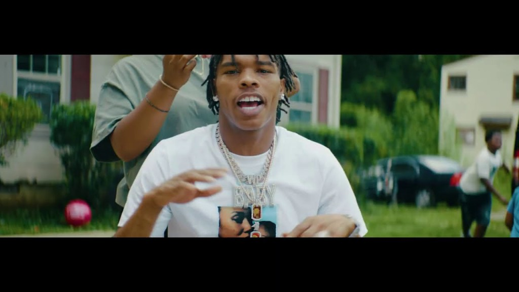 Mad Marcc – Like Home ft Lil Baby [Video]