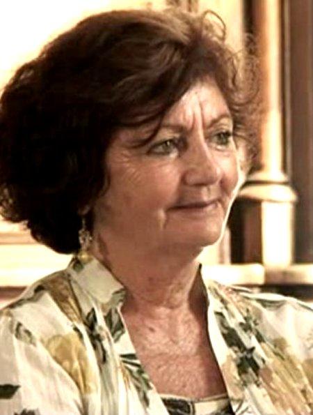 Françoise Bonardel à la GLNF ce jeudi 15 mars - Hiram.be
