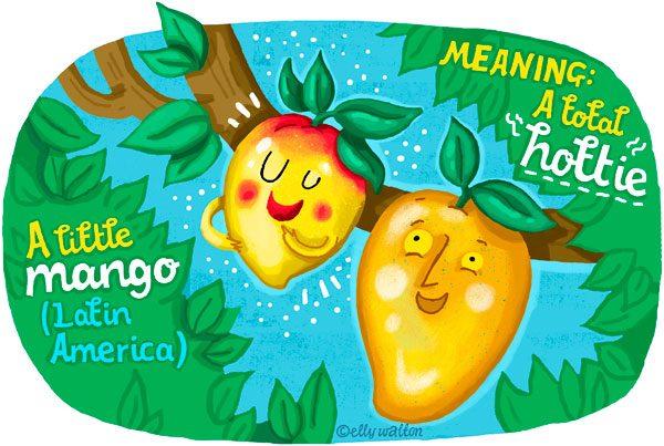 Little_mango