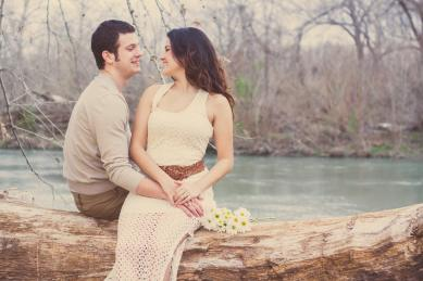 Engagement Photography by Awkward Eye Photography