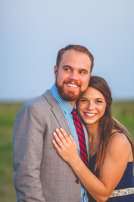Gracie and Austin Engagement Photos New Braunfels, TX -32