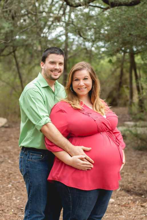 Maternity Photography by Courtney Santos of Awkward Eye Photography