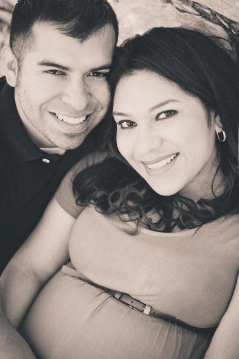 Maternity Photography by Courtney Santos of Awkward Eye Photography