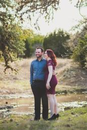 Engagement Photography by Courtney Santos of Awkward Eye Photography