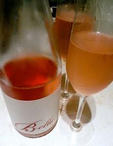 Bella Rosé