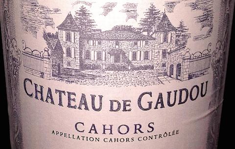 Gaudou label