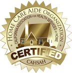 CAHSAH certification
