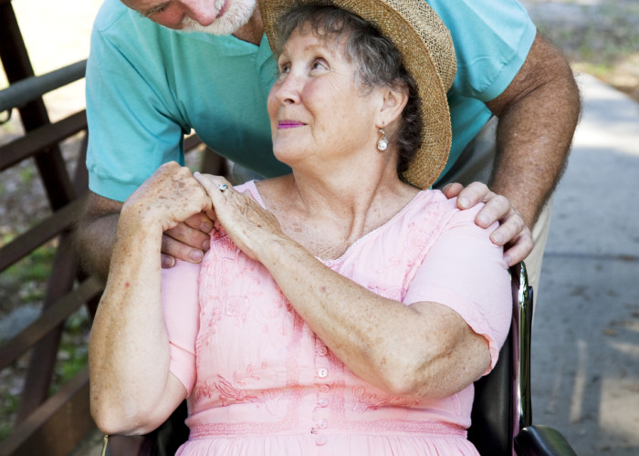 The Stages of Alzheimer's and Care Tips for Each