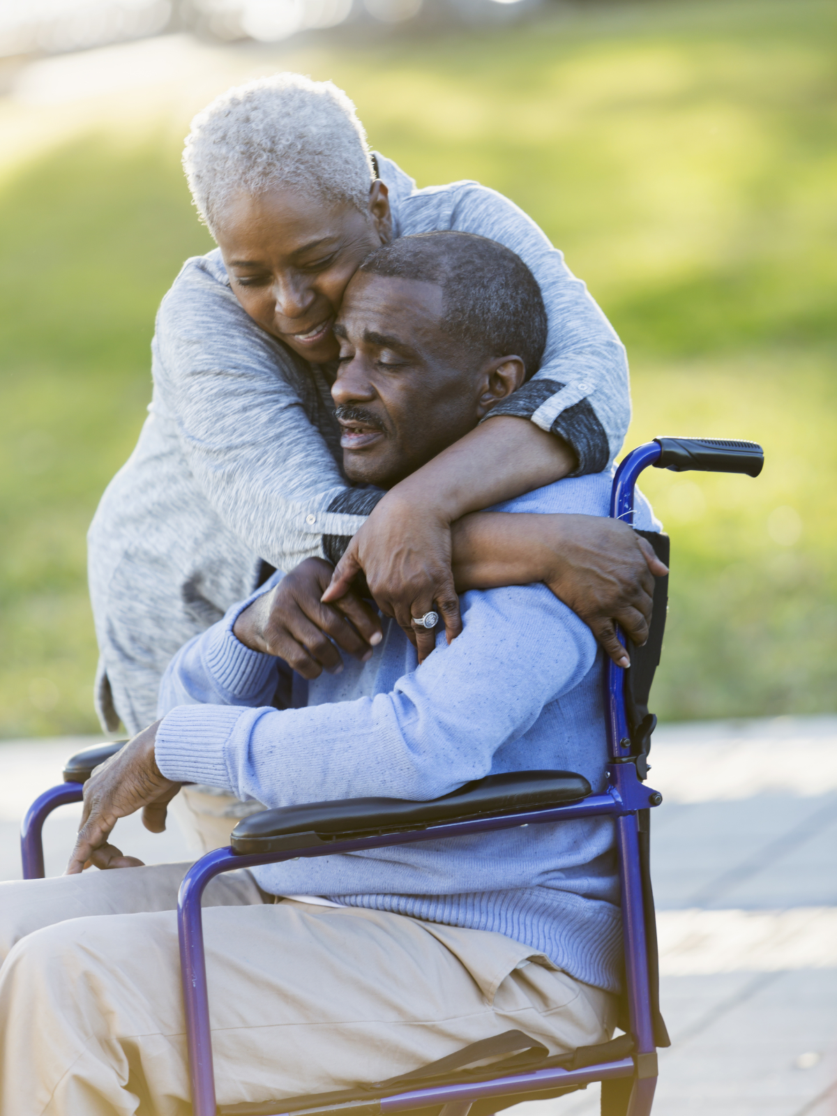 Alzheimer's or Depression? Here's How to Tell the Difference.