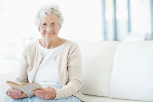 california senior care services